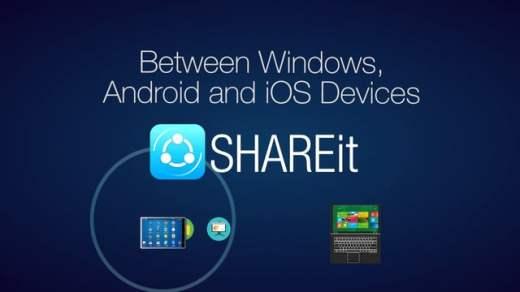 Shareit app 4